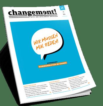 Virtual Change Newsroom