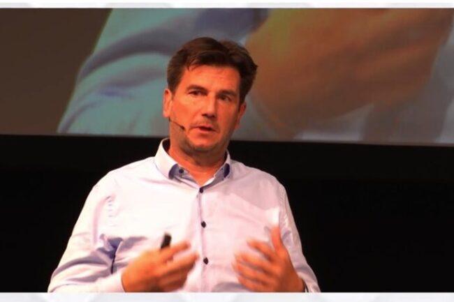 Business Transformation Schweiz