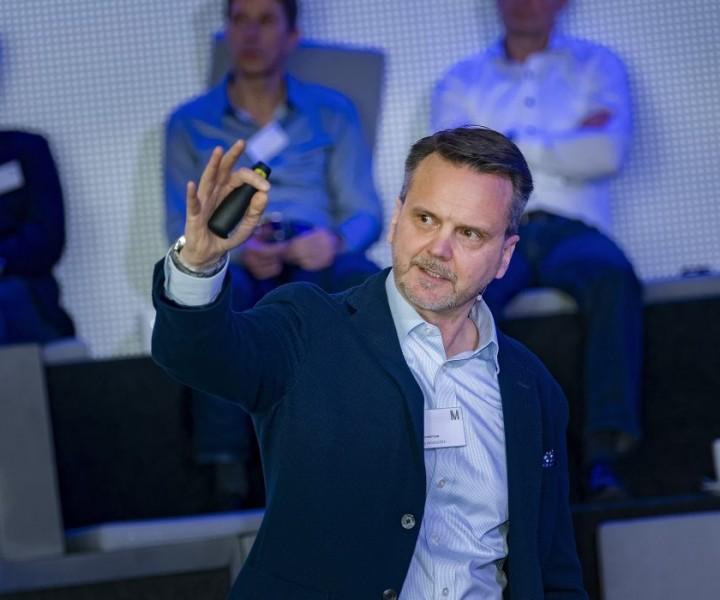 Dialog Workshop 2019 - Blick in die Zukunft - Fuehren in der Welt von Morgen / Information Securitiy Hub (ISH) / Flughafen Muenchen / Muenchen / 13.03.2019 Foto: Stephan Goerlich / FMG
